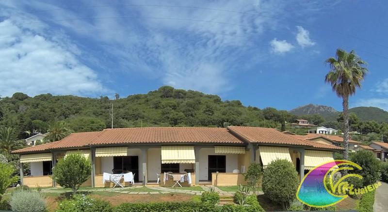 Appartamenti Residence Alithai
