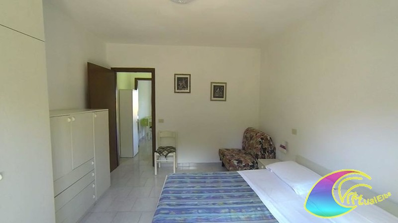 Camera Residence Alithai