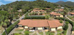 Residence Alithai Portoferraio