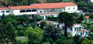Residence Mandel