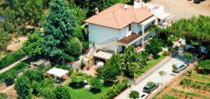 Barbarossa apartments Bondi Porto Azzurro
