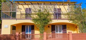 Biodola Apartment The Ginestra