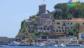 La torre Pisana sopra il porto