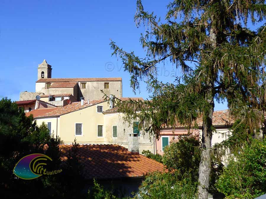 Poggio Church of San Niccolò