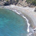The Acquarilli beach Lacona