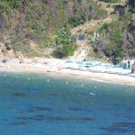 Seccione Beach or Prunini