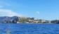 Strand von Ghiaie und Falcone Festung