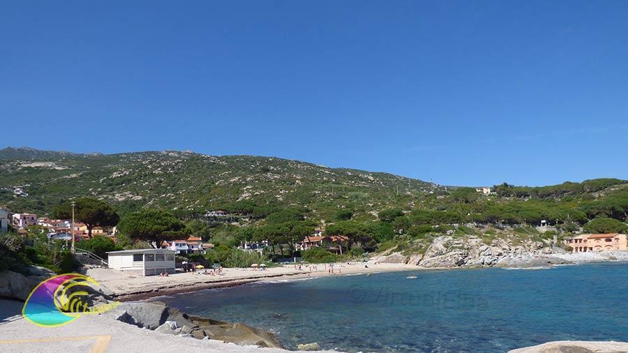 Spiaggia di Seccheto