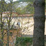 Sanctuary of the Madonna del Monte Marciana